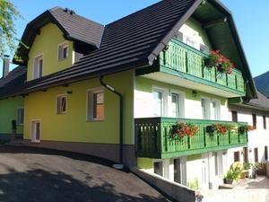 Apartments Manglc