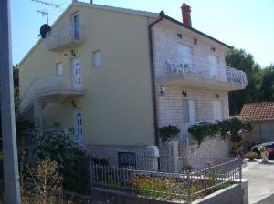 Apartments Stjepan Matosevic