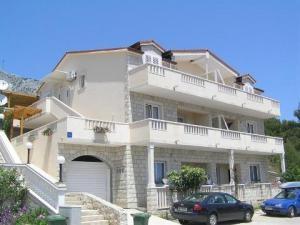 Apartments Roso