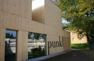 Hostel Punkl