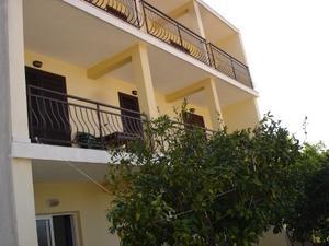 Apartments Indira