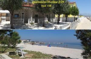 Apartments Marina 2/29, VIR