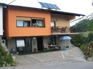 Apartment Hercek