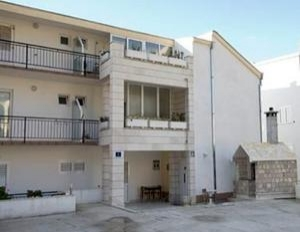 Apartments Antunovic