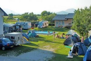 Camp Dolina