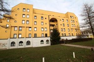 Student dorms Maribor
