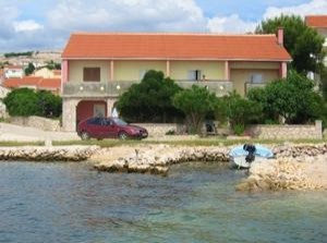 Apartments and rooms Marica
