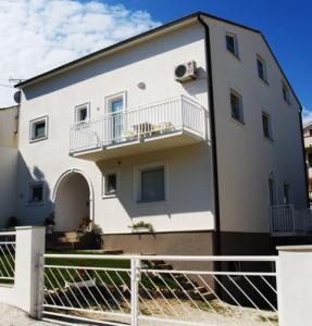 Marko Apartments Rovinj
