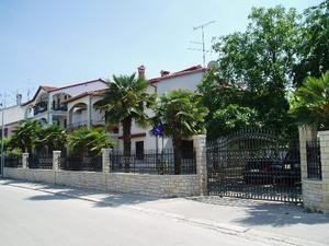 Apartments Modrusan