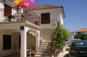 Apartments Dokoza