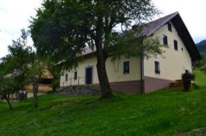 Tourist farm Goltnik