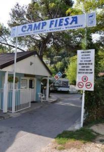 Camp Fiesa