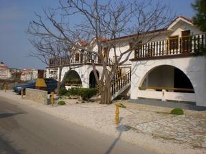 Apartments Pogacic