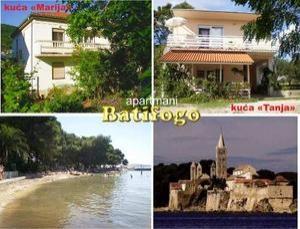 Apartments Batifogo