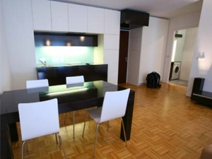 Apartment Aida