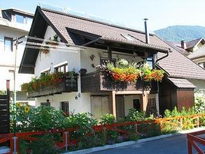 Apartments Pristavec