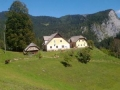 Tourist farm Gradisnik