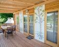 Mobile homes Krone Kolpa Heaven