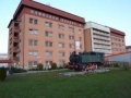 Hostel of Secondary school for traffic Maribor