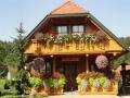 Apartments and wellness Korosec